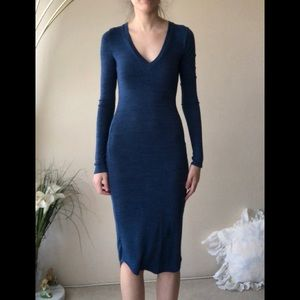 Aritzia's Wilfred Free Dress
